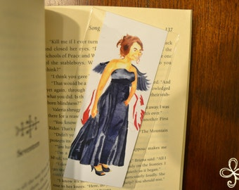 Maia Beltaine (Fae and Furious) Bookmark
