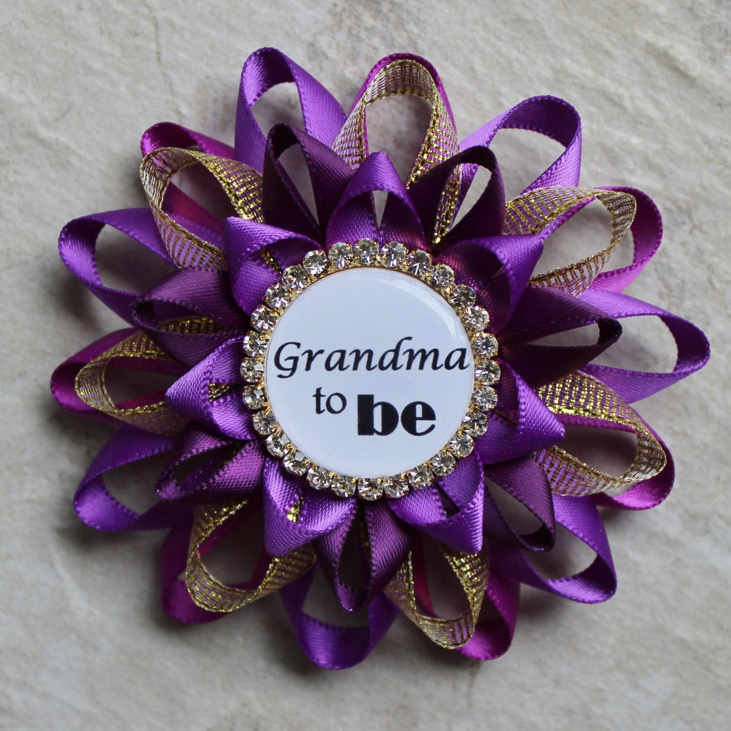 gold baby shower corsages purple baby shower decorations baby shower