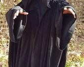 Sith Robe/ Dark Wizard Robe