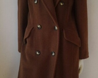 MAX & CO.  COAT from late 80s