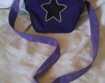 Universe Bag- Amethyst