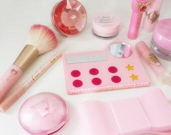 Communicator Commune Mirror Sailor Moon Inspired for Magical Girls, Mahou Shoujo, Mahou Kei, or Cosplay