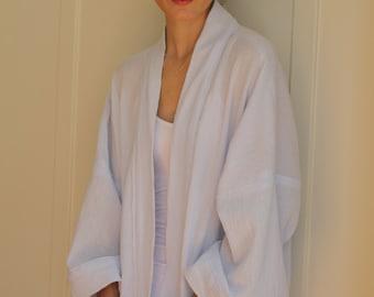 Kimono Jacket Pattern - PDF