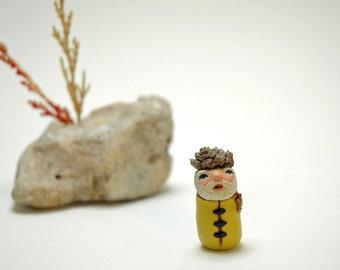 Little Gnome Figurine