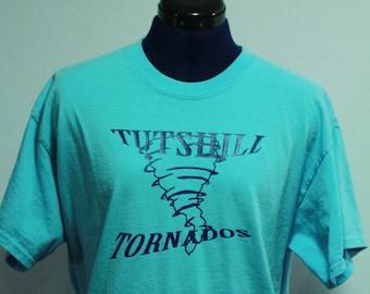 Quidditch Tee - Tutshill Tornados - Cho Chang Cosplay
