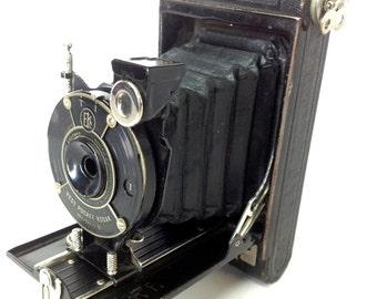 Vest Pocket Kodak Model B Camera