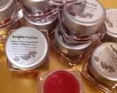 Wholesale Organic Lip Balm - Raspberry Kiss