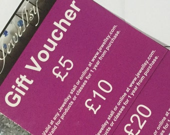 Jewellsy Gift Vouchers - gift cards, jewellery gift coupons, Jewellsy gift cards, Jewellsy gift vouchers, Christmas gift