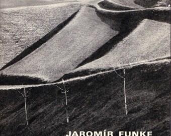 Jaromír Funke Fotografie | Czech Avant-garde Photography Modernism 132 plates