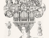 SEEDS of DREAMS (Print)