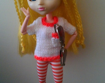 Outfit to Pullip