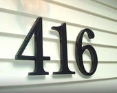 GARDENmarx 10 inch address numbers
