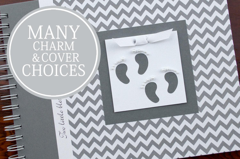 Pregnancy scrapbook ideas journaling -  Zoom
