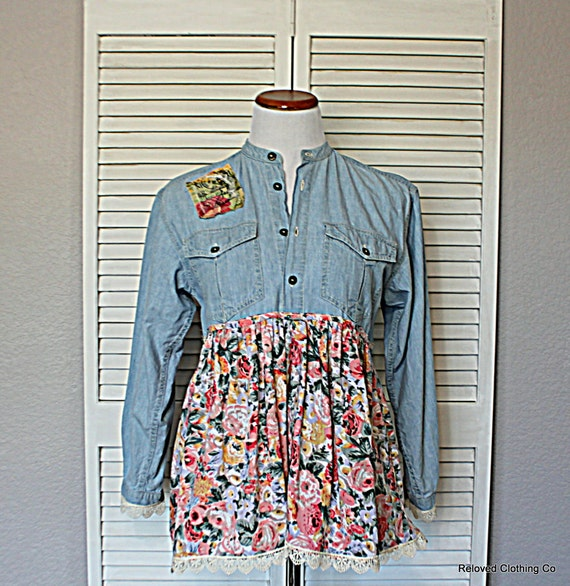 clearance s upcycled clothing vintage by