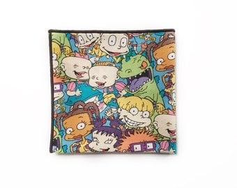 Rugrats Pocket Square
