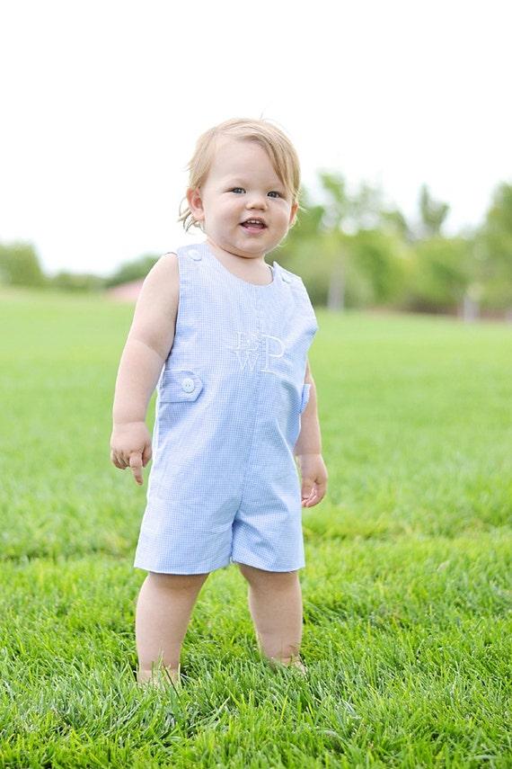 291887 Baby Boy Easter Outfit Easter Jon Jon John Johns