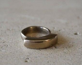 Bronze Ring