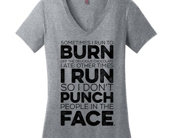 Running Shirt Funny Shirts for Womens Cute Shirts Motivational Shirt Sarcastic Shirt Gifts for Women Running Gifts Marathon Shirts for Girls