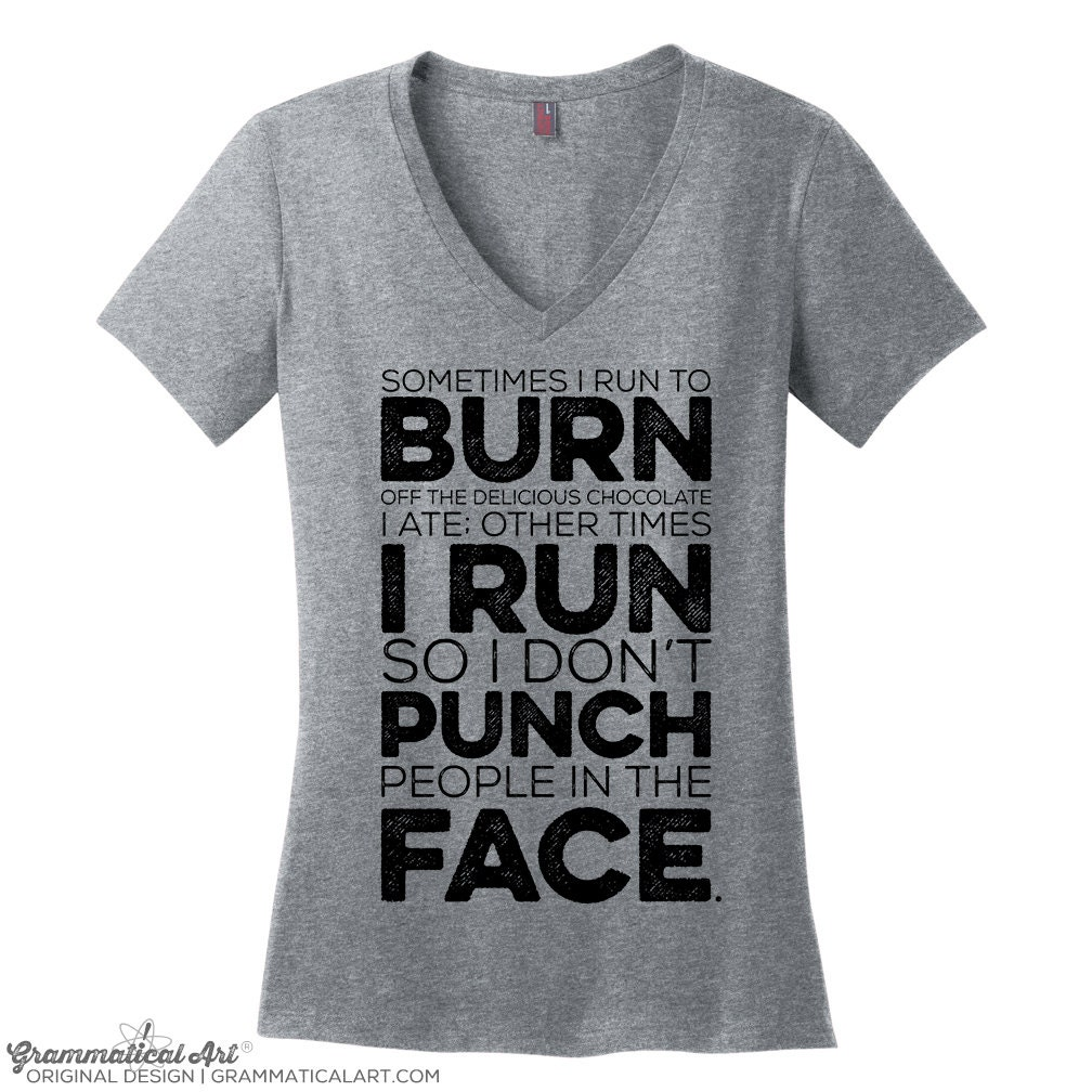 Running shirt funny shirts for womens cute shirts motivational for Shirt printing places near me
