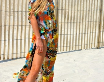 ON SALE!!! Solemare Greek goddess beach coverup, beach dress, beach cover up