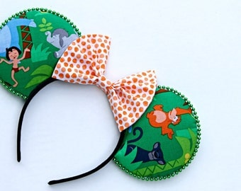Jungle Book Ears