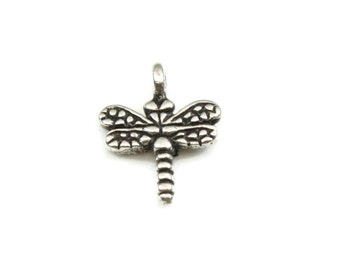Dragon Fly Charm