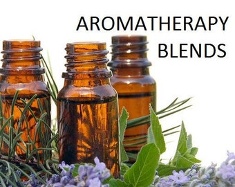 AROMATHERAPY OIL- Essential Oils - Breathe Deep - Grounding oil - Meditation oil - Patchouli - Sandalwood - Lavender- Sleep Oil - The Plague