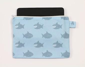 Sharks! iPad Mini and Kindle Case