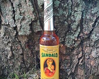 Sandalwood Fragrance Water