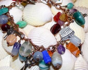 Hair Stylist  Bracelet