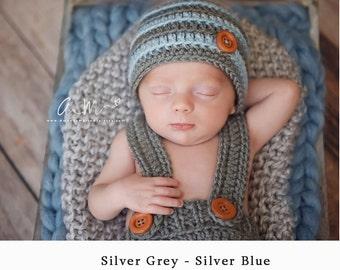 Baby Boy Hat, Baby Boy Hats, Baby Boy Hospital Hats beanie, Crochet newborn baby boy hat, newborn infant hat - knitted hat baby boy gift