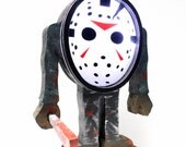 Monster Maker - Night light - Jason Vorhees - Friday the 13th
