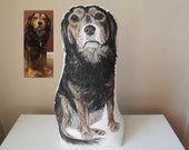 pet urn personalized soft memorial sculpture in memory of cat dog hand painted cover for cremation funerary urn