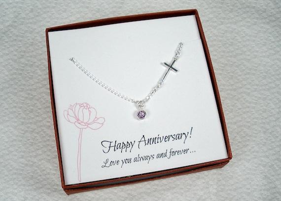 Anniversary Gift, Anniversary Gift for Her, Wedding Anniversary Gift ...