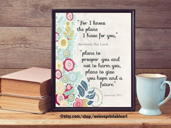 printable scripture art poster sign