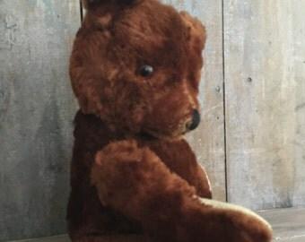 Mohair vintage Teddy Bear