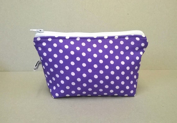 Keep your lipstick & eyeliner safe with a new Purple cosmetic bags from Zazzle. Unrivaled designs transform these makeup bags. Shop now! Pretty Purple pink swirl pattern on make up bag. $ 15% Off with code ZAZZSEPTSAVE. Blue Pink Purple Mandala Namasté Makeup Bag. $