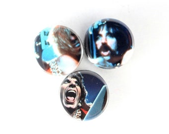 Spinal Tap Pins