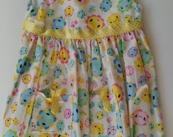 Toddler Girls' Dress