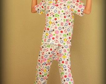 Cozy Sports Dreamz Kids Pajama