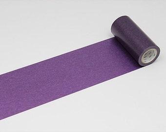 Budou (MTCA1018) | MT Casa 100mm MT Wide Washi Tape Japanese Masking Tape MT Tape
