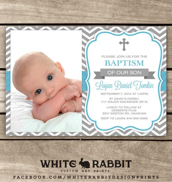 Amato Invito battesimo ragazzino battesimo battesimo bambino AM19