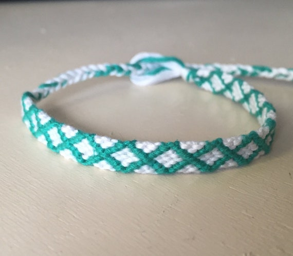 Items Similar To Friendship Bracelet Embroidery Floss