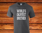 World's Okayest Brother - Family