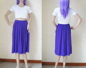 SHORT PALAZZO TROUSERS -aesthetic, boho, pants, skorts, wide leg, purple, minimalist, chic, contemporary, avant garde, elegant, casual-