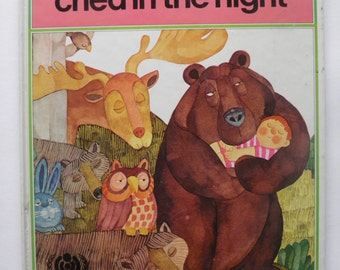 The Child Who Cried in the Night Sanchez Pacheco Rights of Children 1978