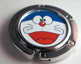 Doraemon Ding Dong Purse Hook
