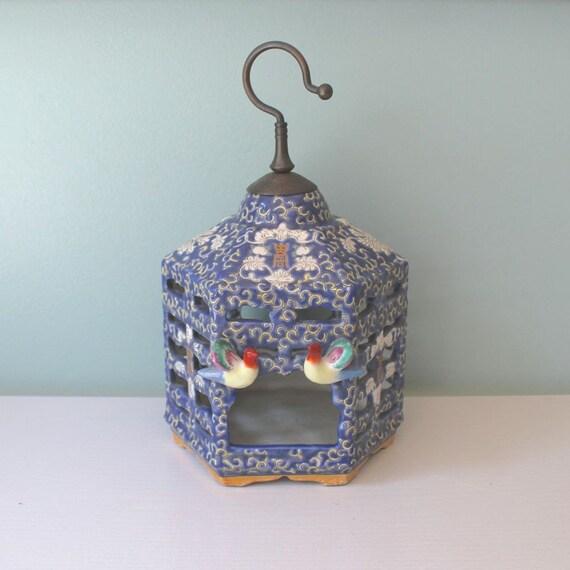 Asian Candle Lantern 44