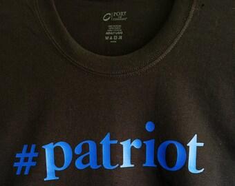 Show Your Patriotism