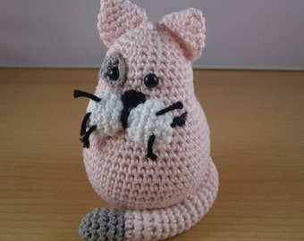 Little Cat Plush